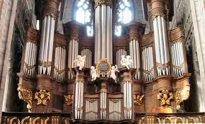 L'orgue a besoin de votre soutien