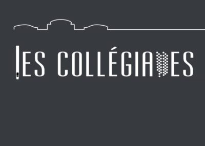 Festival d'orgue «Les Collégiades»