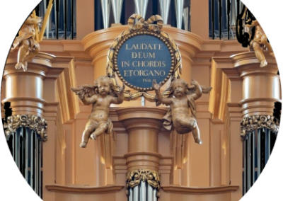 Souscrire au CD du nouvel orgue